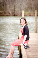 Susanna :: Senior Portraits 2013