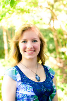 Eleanor :: Senior Portraits 2012